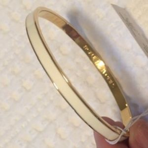 New with tags Kate Spade bangle